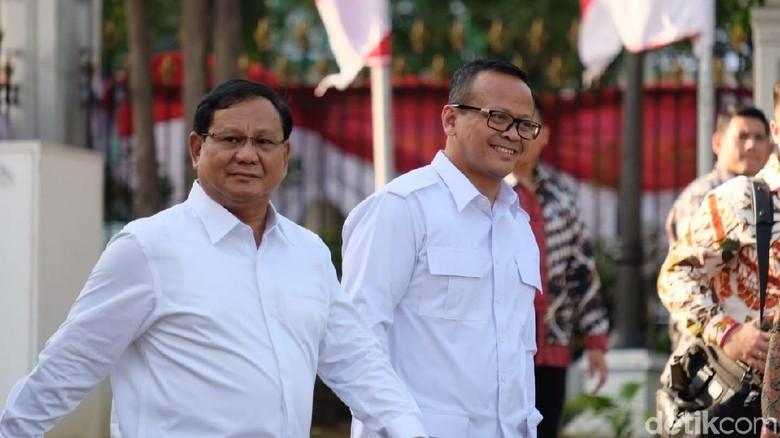 Di Tangan Menteri dari Gerindra, Isu Tiongkok Tak Lagi Menohok