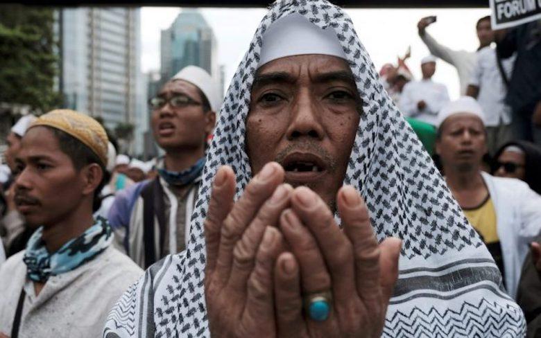 Adopsi Spirit Agama dalam Berpolitik