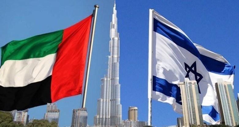 Hubungan Diplomatik UEA-Israel, Tak Berarti Tinggalkan Palestina