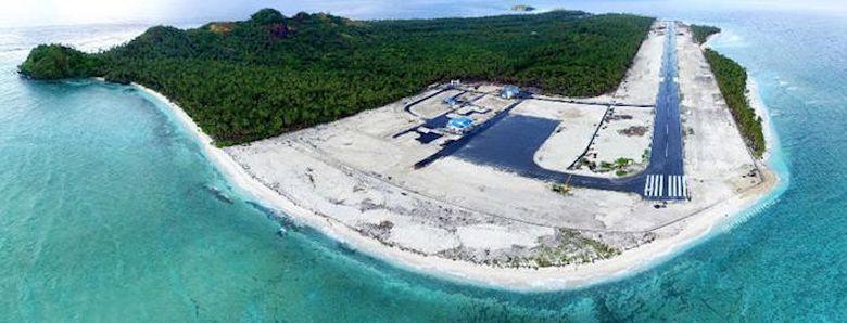 Indonesiaku [17] Terluar, Tapi Bukan Berarti Pulau Terliar