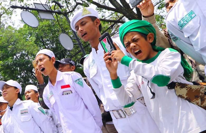Mimpi Buruk Rizieq Shihab Saat FPI Jadi Organisasi Terlarang
