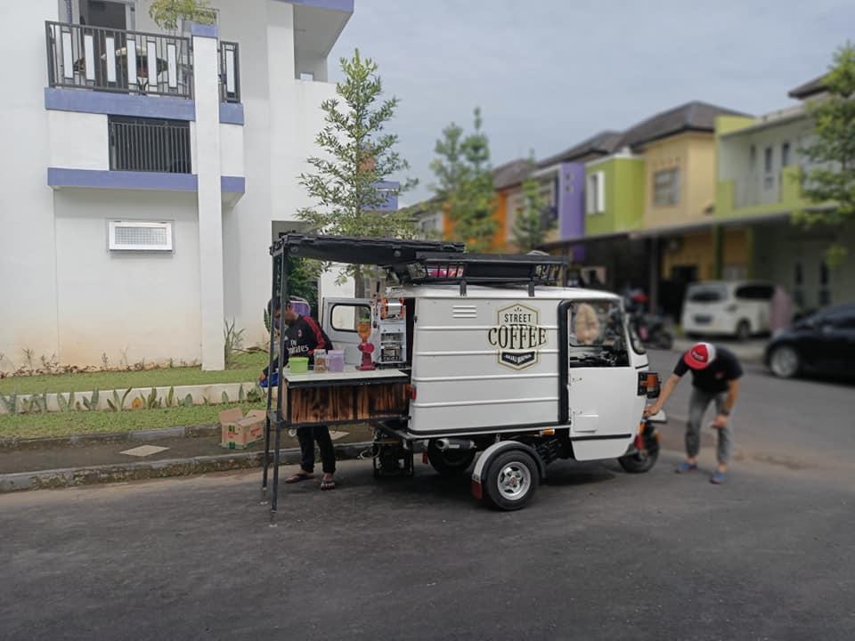 "Bajaj Coffee Story [2] ""Nil Novi Sub Sole"""