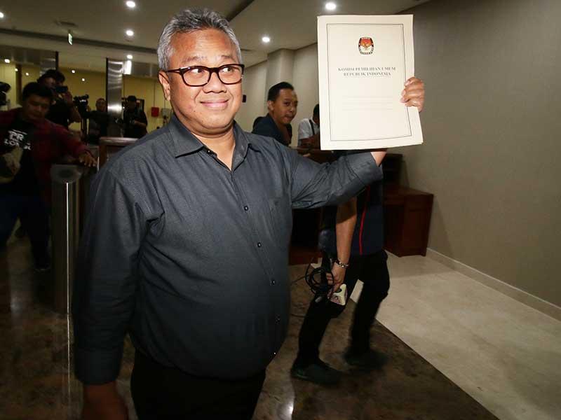 Jangan Terprovokasi Hoaks Jelang Pengumuman Hasil Pemilu 2019!