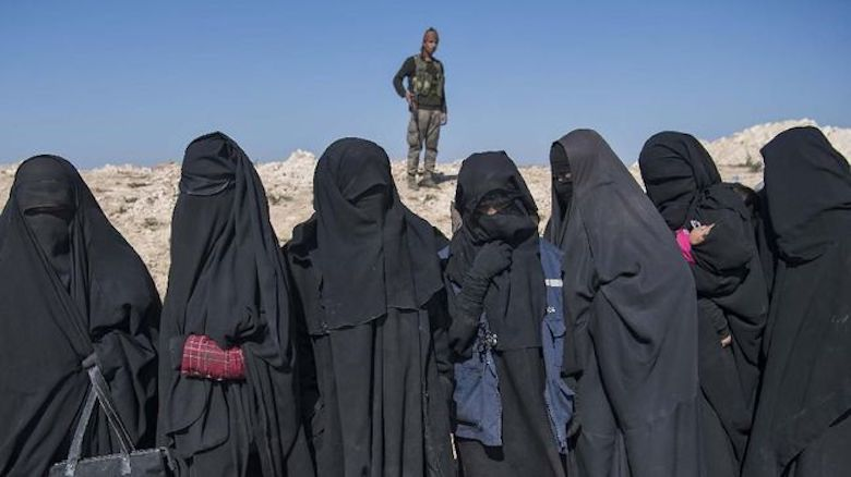 Tidak Bisa Ditawar, WNI Eks ISIS  Harus Setia Pada Pancasila