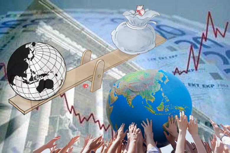 Upaya Kelompok Kepentingan Deligitimasi Pemulihan Ekonomi Nasional