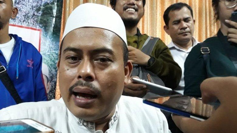 Slamet Maarif: Netizen Polite