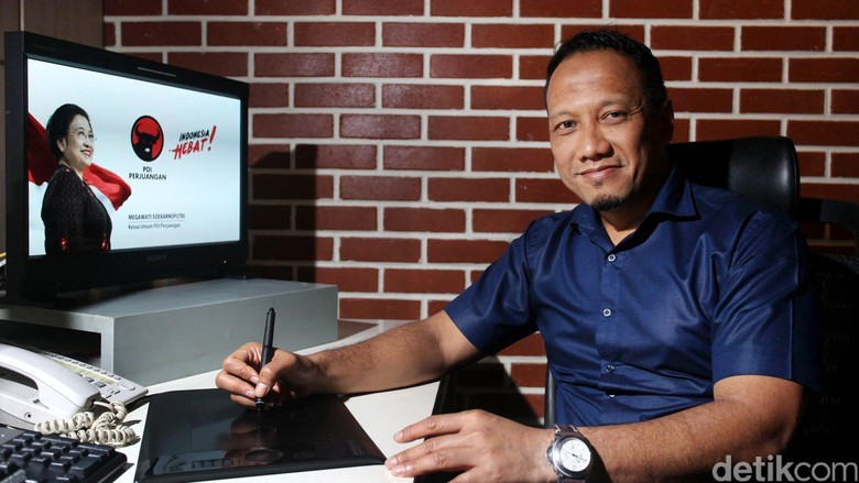 """Jejak Digital """"Indonesia Barokah"""" Mengarah pada Ipang Wahid!"""