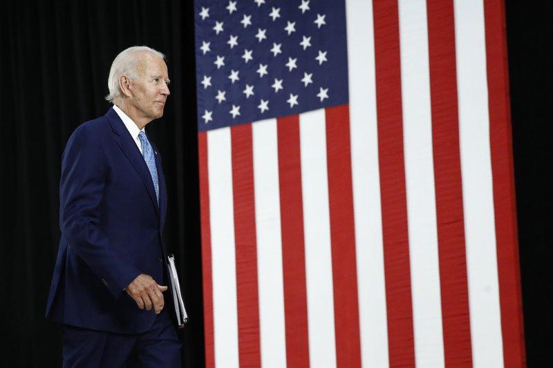 Joe Biden di Ambang Kemenangan , tapi Trump_ ism Tetap Berjaya