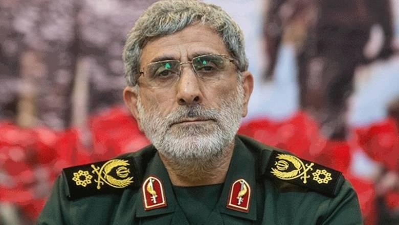 Qaani Pengganti Qassem, Iran Takkan Berani Perang Lawan Amerika