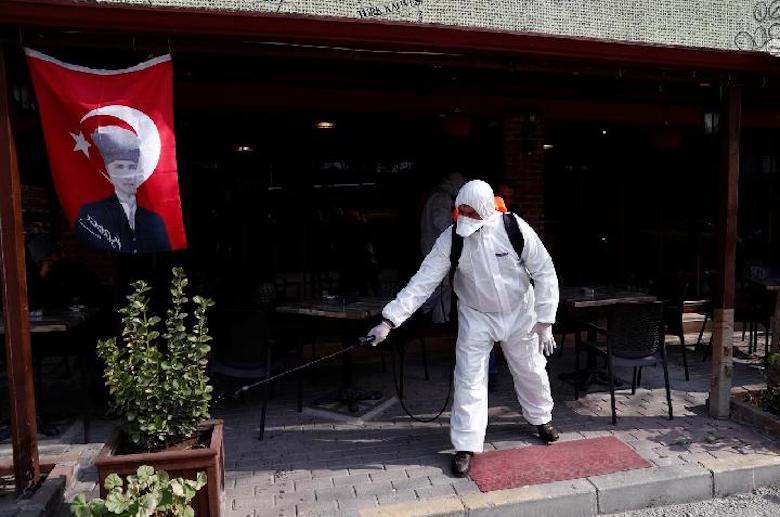 Penanganan Corona, 88 Negara Minta Bantuan Turki