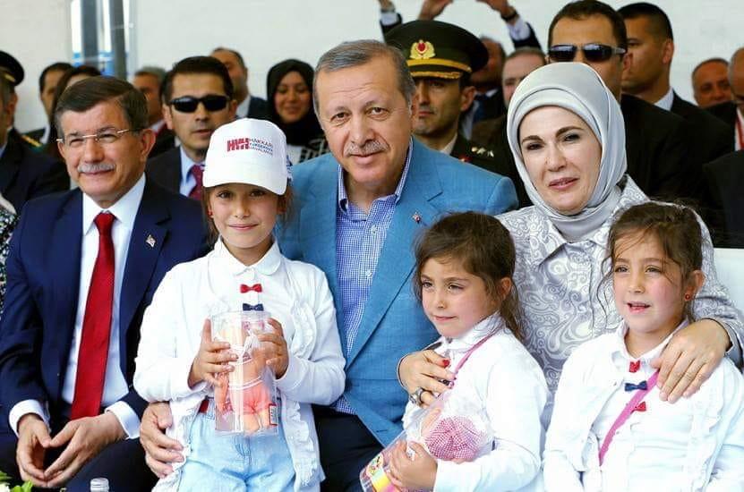 Blusukan Erdogan