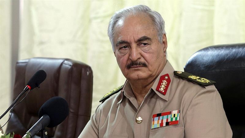 Kenapa Haftar memberontak & Solusi Akhir konflik Libya?