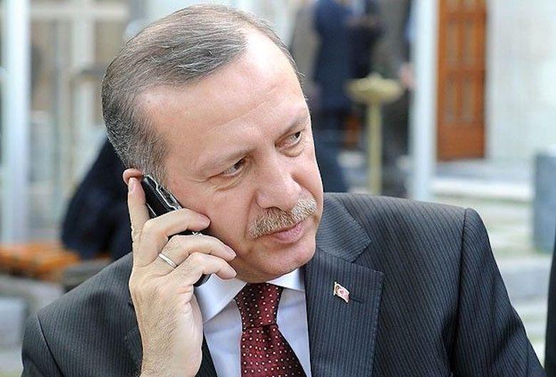 Langkah Erdogan