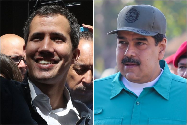 Masa Depan Venezuela: ke Turki atau ke Amerika?