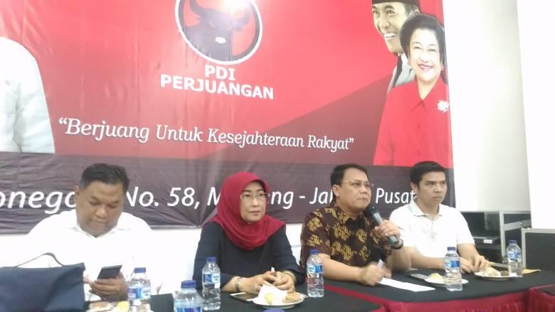 """Mengenal Doktor Ahmad Basarah, Penulis Buku """"Sukarno, Islam dan Pancasila"""""""