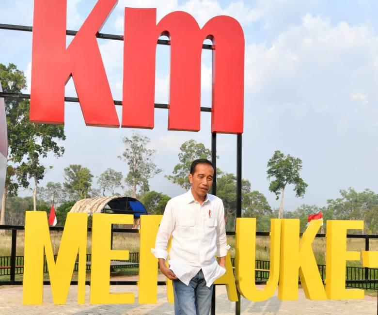 Dari Pinggiran, PDIP dan Jokowi  Wujudkan Visi Membangun Peradaban