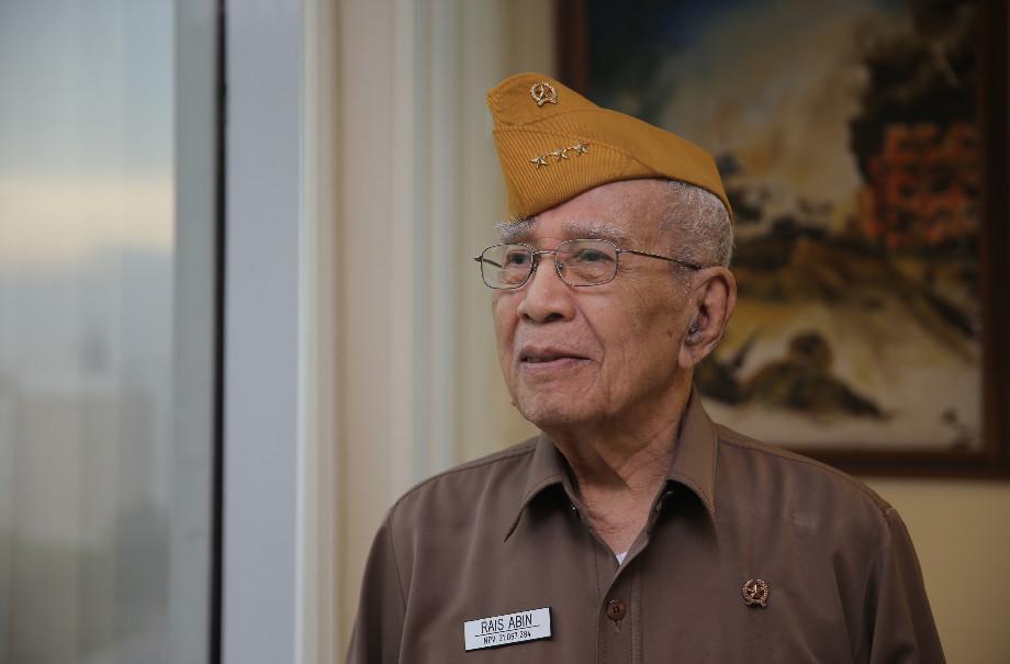 Minangkabau, Menelusuri Tapak Sejarah PDRI dan Bertemu Tokoh PRRI Ahmad Husein