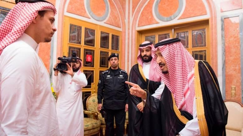 Siapa Pembunuh Wartawan Arab Saudi Jamal Khashoggi?