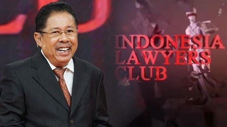 ILC Pamit, Rezim Otoriter Memasung Demokrasi?