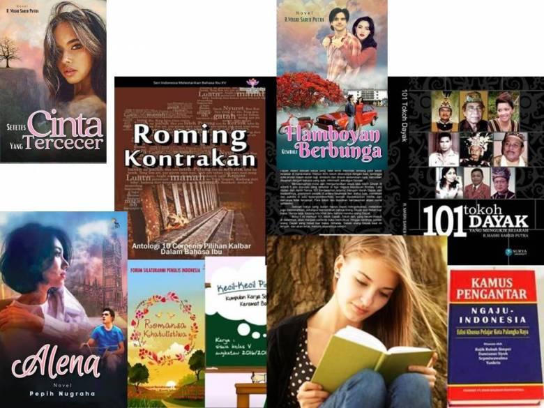 Belum Diterbitkan Gramedia, Belum Sah sebagai Penulis/Pengarang