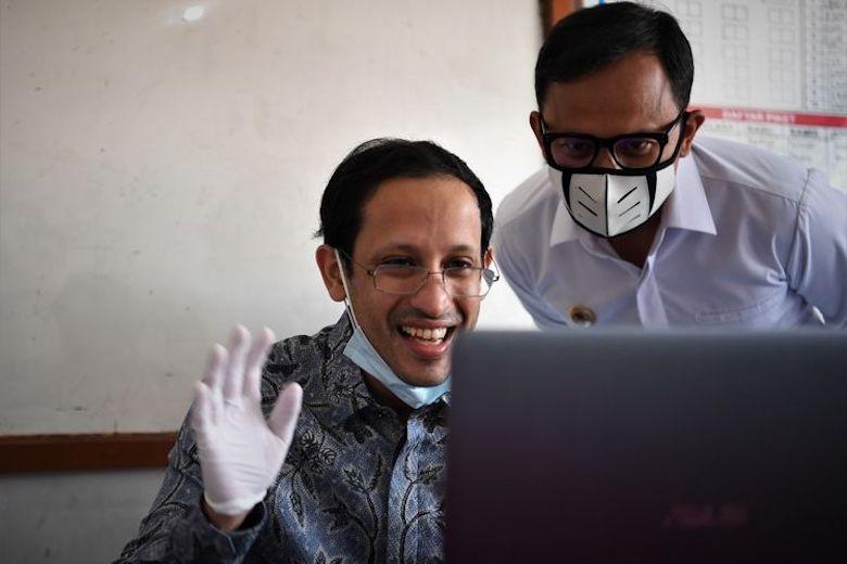 Nadiem dan Revolusi Pendidikan Indonesia yang Terancam Gagal