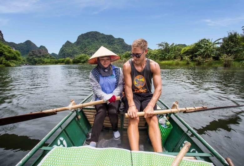 Investor ke Vietnam