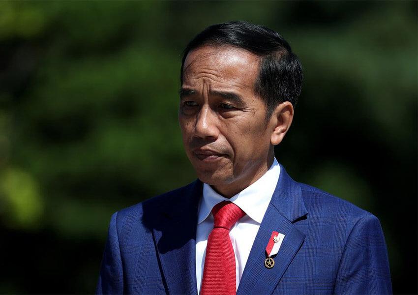 Pak Jokowi Minta Duit Dong!