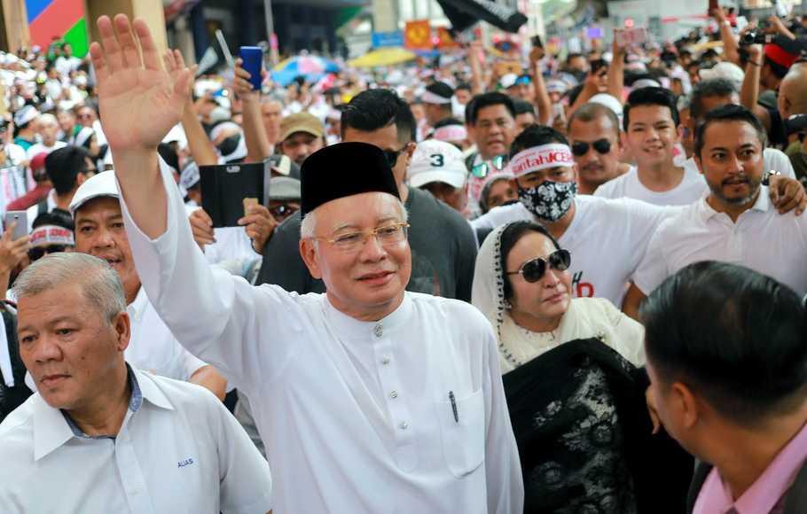 Ideologi Iblis di Malaysia Meniru dari Indonesia