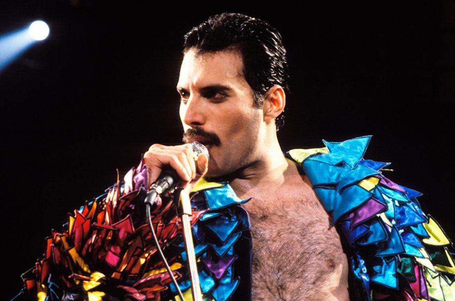 Dua Wajah Freddie, Dua Wajah Kita