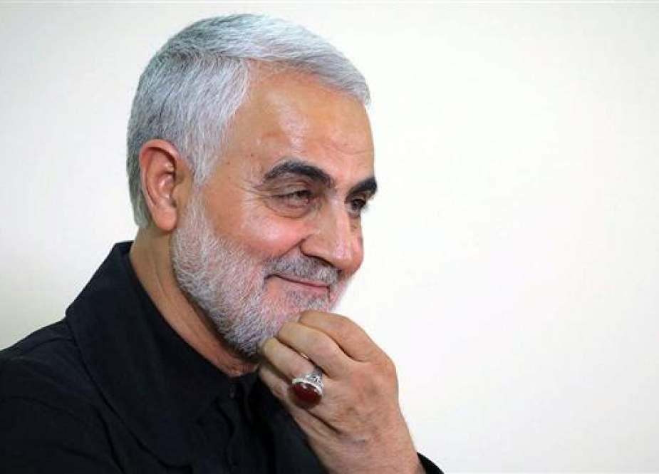 Iran [2] Trump Menyulut Sumbu Bom