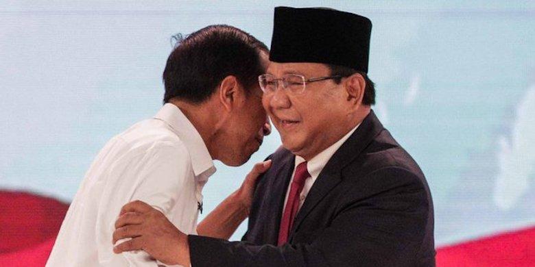 Prabowo Bukan Balita Lagi