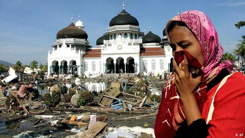 Mengenang Tsunami Aceh 15 Tahun Lalu