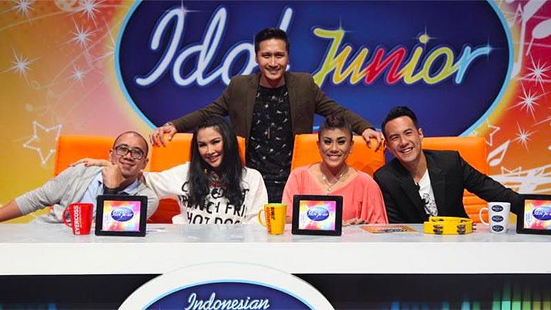 Penyogokan di Indonesian Idol Junior, Nilai Apakah yang Tengah Diajarkan?