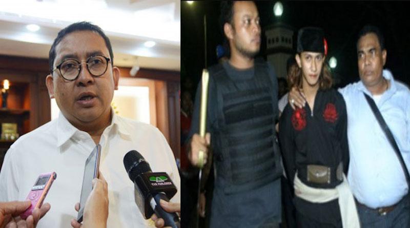 """Bagi Fadli Zon, Mempolisikan Bahar Smith Adalah Bentuk """"Kezaliman Penguasa"""""""