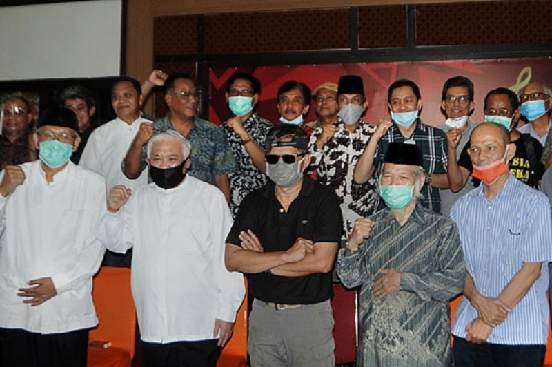 Selamatkan Indonesiahahaha!