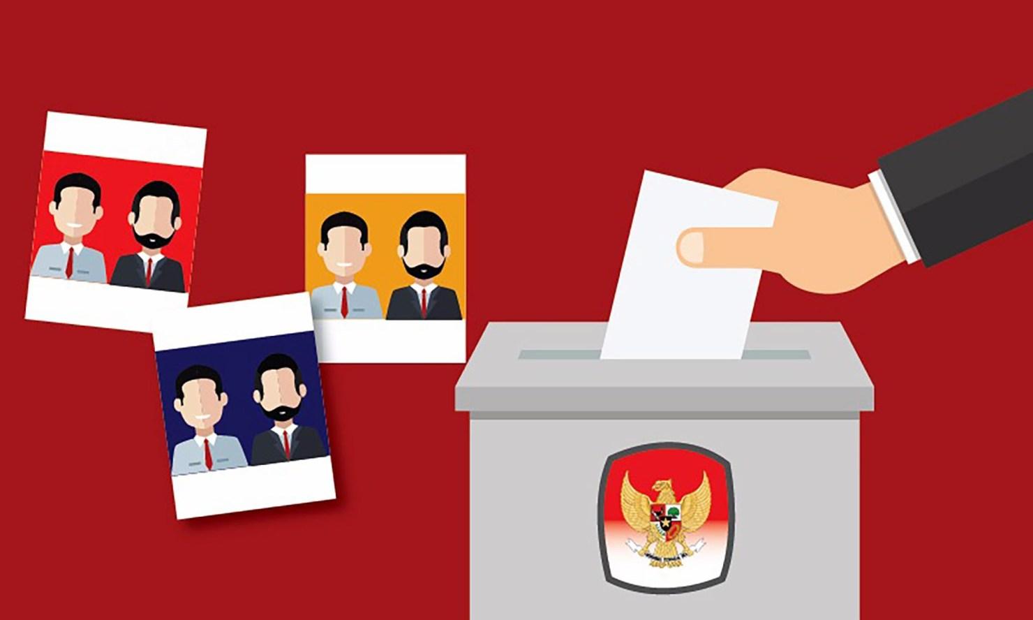 Apresiasi Kinerja KPU dan Militansi Pemilih. Haruskah Memilih?