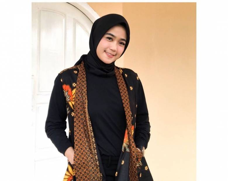 Wakili Riau di Putra-putri Pariwisata Nusantara, Bimby Minta Doa