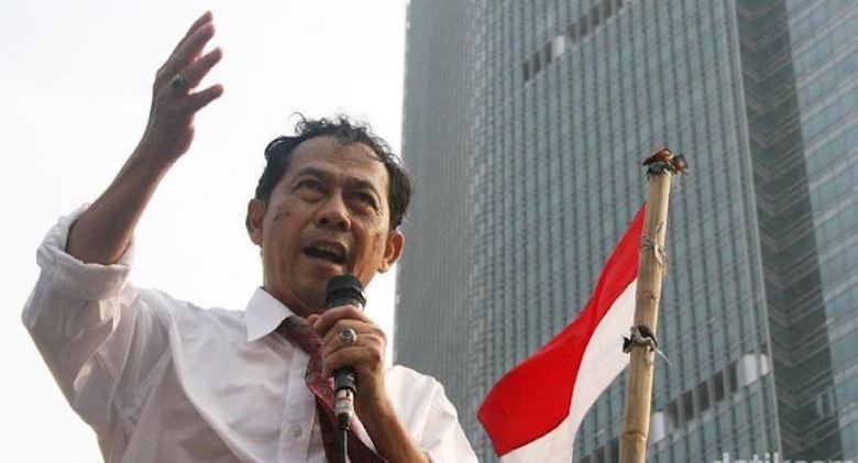 Ada Apa dengan Pak Jokowi?