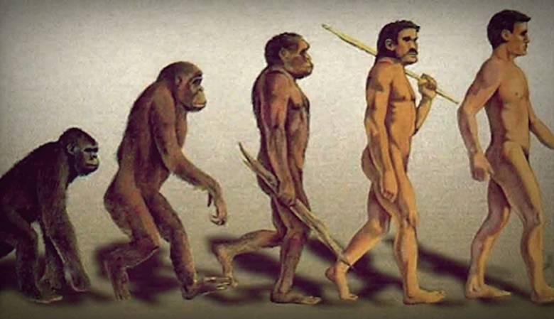 Siapa Manusia Pertama?