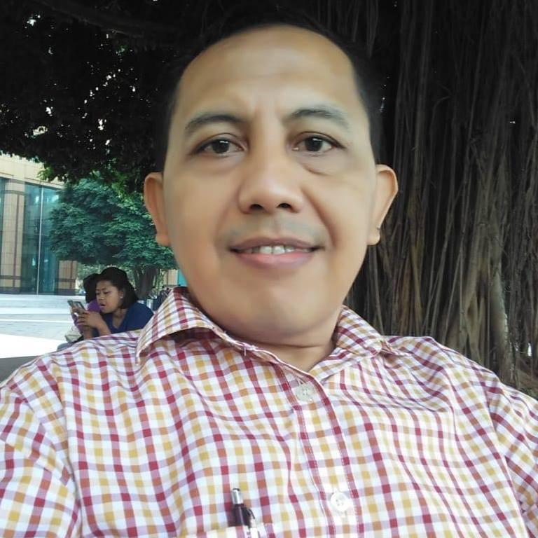 Harianto Badjoeri [30]:  Persija Makmur Sejahtera di Tangannya