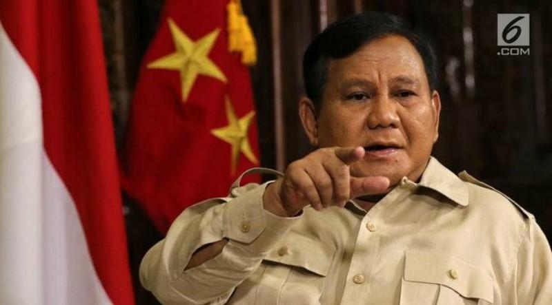 Prabowo dan Kapal Koalisi yang Oleng