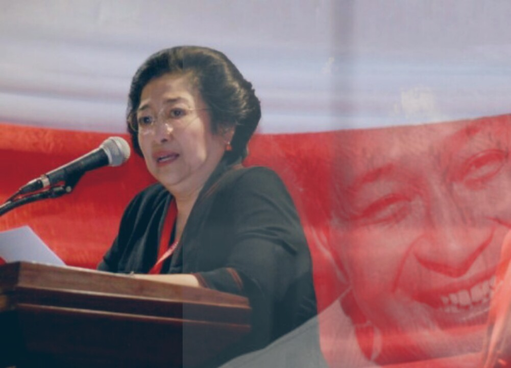 Jalan Kelam Megawati dan PDI Perjuangan