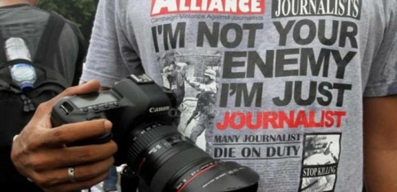 Skenario di Balik Intimidasi Wartawan dan Diskusi UGM