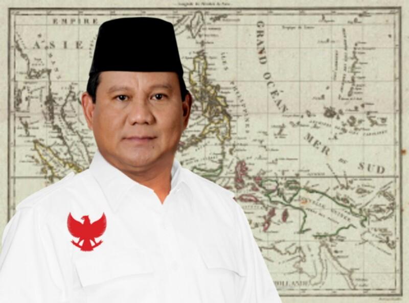 Menunggu Gagasan Besar Prabowo