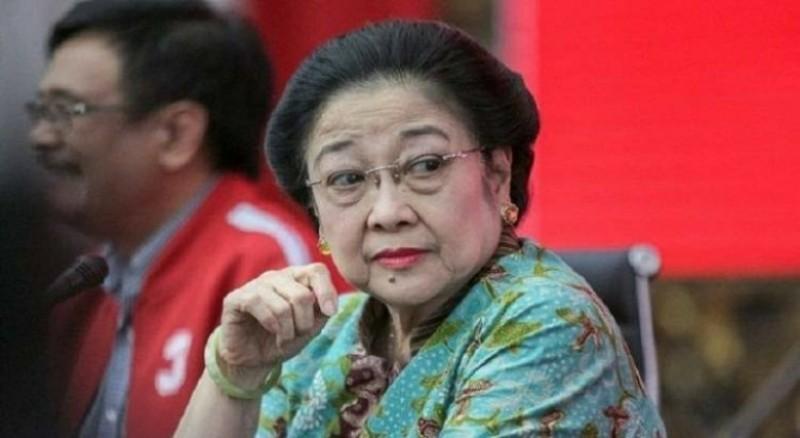 "Megawati Siapkan ""Little Soekarno"" sebagai Penggantinya"