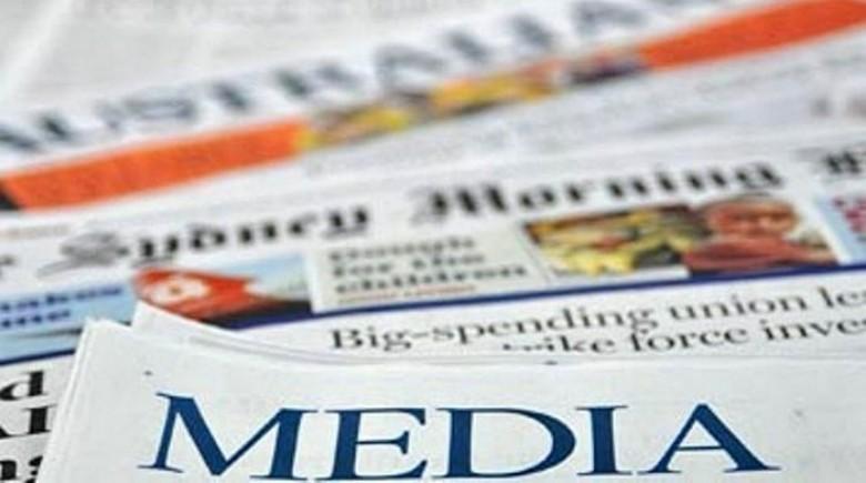 Ketika Media Menggali Kuburnya Sendiri