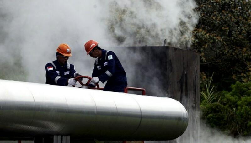 Indonesia Menuju Kedaulatan Pangan Dan Energi
