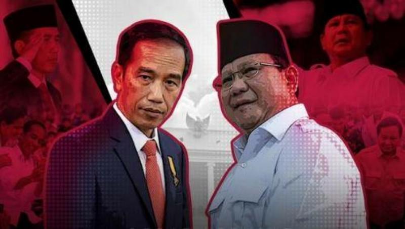 """Jokowi, Prabowo dan """"Pihak Ketiga"""""""
