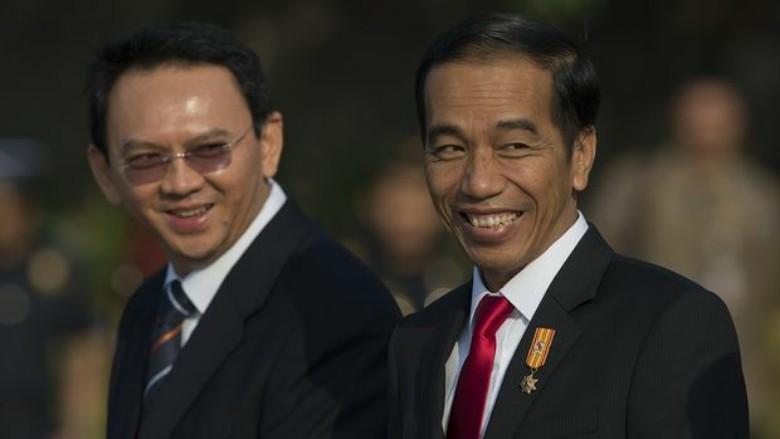 "Jokowi Akan Gigit ""Makelar Kodok"""