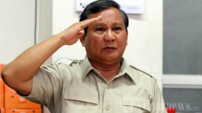 Inilah Titik Kelemahan Prabowo